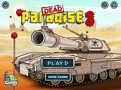 死亡樂園3(Dead Paradise 3)