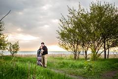 05181401 (found photons) Tags: portrait chicago sunrise dawn engagement illinois montroseharbor chrismurphy engagementshoot foundphotons