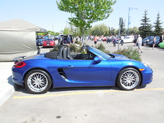 2015 May Madness (blondygirl) Tags: auto charity blue car stars jeeps porsche trucks sa cabriolet 2015 may23 maymadness showshine porschecabriolet o|||||||o starsairambulance naitsouthcampus