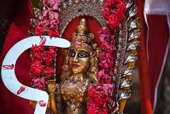 Devi Idol