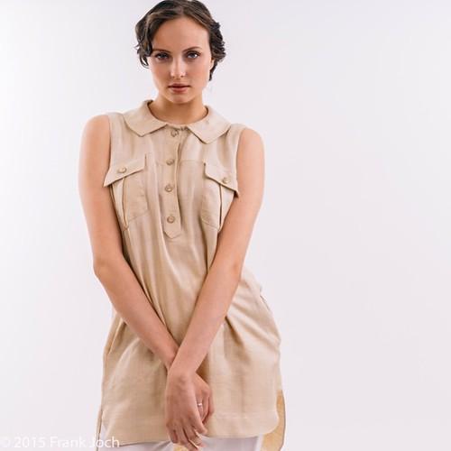 """Das Bio-Mode auch stilvoll und zeitlos ist, zeigt besonders eindrucksvoll die aktuelle Kollektion von Inger-Sofia Frerichs, die bald auf ihrer Website erscheinen wird. Credits: Fashion: INGER-SOFIA FRERICHS H&M: Martina Margareta Hoffmann, Model: Vera Gie • <a style=""""font-size:0.8em;"""" href=""""http://www.flickr.com/photos/83275921@N08/18672937704/"""" target=""""_blank"""">View on Flickr</a>"""