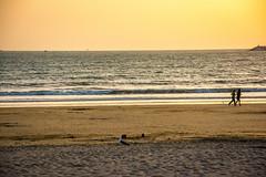 Valdelagrana (bethaql) Tags: espaa beach andalucia cdiz elpuerto playas elpuertodesantamara valdelagrana spanishbeach playasdeespaa playasdecdiz