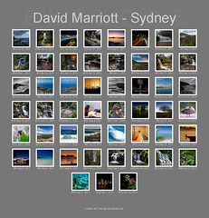What a difference 6 months makes! (David Marriott - Sydney) Tags: explore statistics bighugelabs