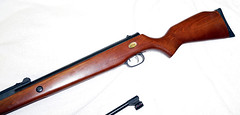 Beeman Sportsman .177 &  (2) (Rezz Guns (AZ GUNS-R-US)) Tags: gun winchester browning firearm firearms zastava saiga longgun