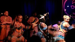 Femi Kuti & The Positive Force (iGladsPhotoWorld) Tags: africa music musicians manchester concert african live stage performance band lagos artists nigeria performers femikuti afrobeat bandonthewall