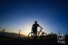 Mountain Bike (Kios Photography) Tags: naturaleza nature oaxaca sierrajuarez fotografo ecoturismo sierranorte ixtlan ixtlandejuarez ecoturixtlan kiosgarcia kiosphotography