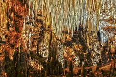 cueva de Valporquero HDR (Val Che) Tags: espaa mountain montagne spain caves cave stalagmite montaa espagne hdr stalactite stalactites stalagmites cantabria grotte cueva lon grottes estalactitas estalagmitas valporquero estalactita cantabrique estalagmita cantabriques cuevadevalporquero grottedevalporquero valporquerocave
