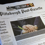 The Pittsburgh Post-Gazette thumbnail