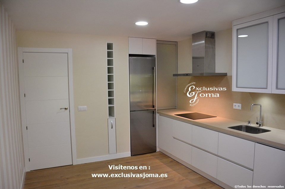 Muebles De Cocina En Fuenlabrada. Diseo Web Fuenlabrada With ...