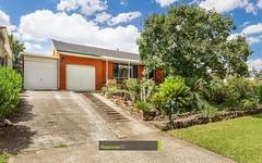 4 Goodin Road, Baulkham Hills NSW