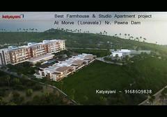 KAtyayani (propkatrealty) Tags: best farmhouse studio apartment projects morve lonavala near pawnadam katyayani 9168609838 pune mumbai farmhouseinlonavala