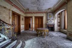 Chateau HB IV