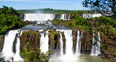 iguazu cascate (fabiorizzo72) Tags: cascate iguazù argentina viaggi natura paesaggio landscape