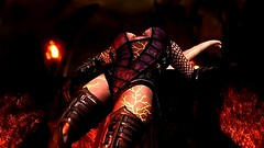 Mortal Kombat X - Sindel 4 - Con 1080p (Purple Wing) Tags: mortalkombatx tanya sonya sindel jax cassiecage cassie cage scorpion subzero kitana mileena female sexy woman girl beautiful gorgeous nice sweet hd wallpaper cover background screenshot kungjin kotalkahn dvorah takeda kenshi jacquibriggs jacqui briggs game battle fight fighting war earthrealm outworld liukang kunglao kabal smoke tremor sonyablade raiden darkraiden
