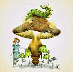 CCF20131015_00009 (JustynaJustys) Tags: cartoons bajki draws rysunki alice alicja