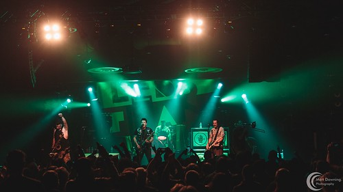 Less Than Jake - February 4, 2017 - Hard Rock Hotel & Casino Sioux City