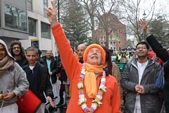 Gaura Purnima - Lord Caitanya's Appearance Day - ISKCON-London - 12/03/2017 - IMG_9017 (DavidC Photography 2) Tags: 10 soho street radhakrishna radha krishna temple hare krsna mandir london england uk iskcon iskconlondon internationalsocietyforkrishnaconsciousness international society for consciousness winter spring sunday 12 12th march 2017 lord caitanya chaitanya mahaprabhu mahaprabhus appearance day gaura purnima gauranitai nityananda nimai nitai harinama chanting dancing singing party parade ratha yatra oxford gauranga