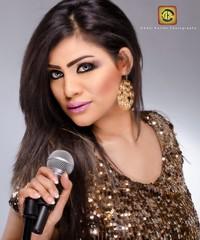 The Singer (adelkod) Tags: woman beautiful beauty photography bahrain nikon women artist photographer makeup entertainment singer d7000 uploaded:by=flickrmobile flickriosapp:filter=nofilter jiddaliroad