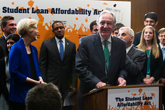 "Student Loan Affordability Act • <a style=""font-size:0.8em;"" href=""http://www.flickr.com/photos/32619231@N02/8971595016/"" target=""_blank"">View on Flickr</a>"