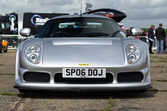 Noble M12 GTO (FurLined) Tags: gto m12 noble 2013 supercarevent