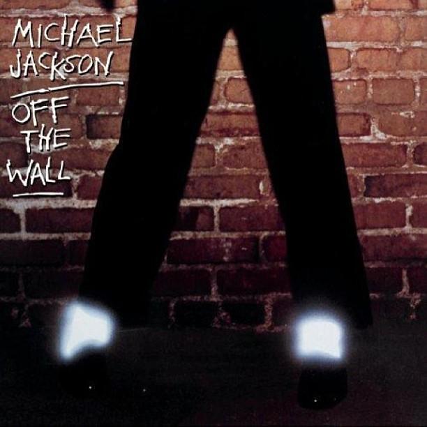"Michael Jackson ""Working Day and Night"". #jams #whatiamlisteningto #oldschool #sogood #sweetjams"