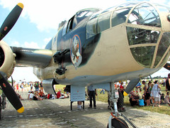"B-25J Mitchell (3) • <a style=""font-size:0.8em;"" href=""http://www.flickr.com/photos/81723459@N04/9229249195/"" target=""_blank"">View on Flickr</a>"