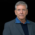 Amos Oz at the 2004 Edinburgh International Book Festival