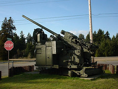 """75mm M51 Skysweeper (5) • <a style=""""font-size:0.8em;"""" href=""""http://www.flickr.com/photos/81723459@N04/9370036112/"""" target=""""_blank"""">View on Flickr</a>"""