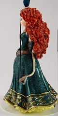 Disneyland Purchases - 2013-8-4 - 2013 Merida Figurine Ornament - Full Right Side View (drj1828) Tags: glitter disneyland ornament merida brave merchandise resin anaheim figurine purchase dlr freestanding 2013 disneyparks