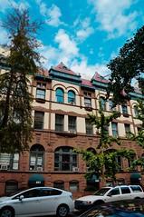 Upper West Side (Jeffrey) Tags: nyc newyorkcity ny newyork manhattan uptown upperwestside westside