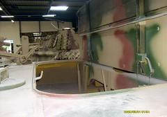 "SdKfz 179 - Bergepanzerwagen (10) • <a style=""font-size:0.8em;"" href=""http://www.flickr.com/photos/81723459@N04/9506154993/"" target=""_blank"">View on Flickr</a>"