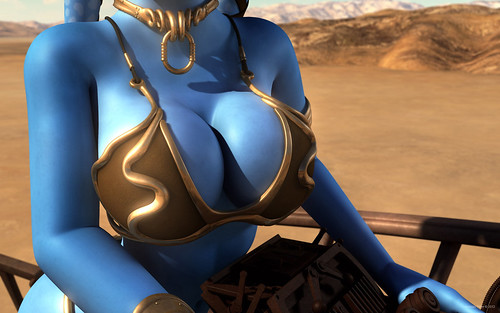Aayla boob picture secura