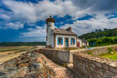 Lighthouse Nantouar (a3aanw) Tags: lighthouse france landscape nikon bretagne frankrijk phare vuurtoren d800 afsnikkor1835mm