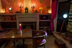 IMG_1381-2 (Benjamin Gillet) Tags: light lumire morocco maroc marrakech medina riad ambiance mdina houdou