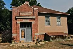 (Astro Cat) Tags: abandoned church minnesota cows farms schoolhouse oxlip