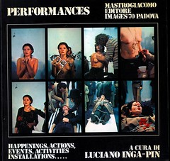 1978- PERFORMANCES-HAPPENINGS,ACTIONS,EVENTS,ACTIVITIES INSTALLATIONS..
