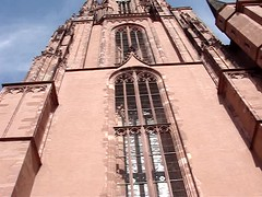 Frankfurt am Main - Kaiserdom (Cathedral)
