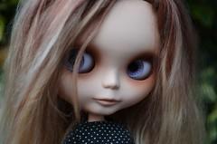 Sunday Girls: October - Cecile
