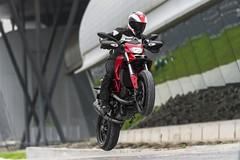 Ducati Hypermotard MY2014 (Revistadelmotor) Tags: ducati hypermotard my2014