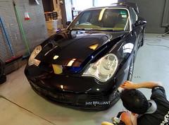 pic46 polishing in progress