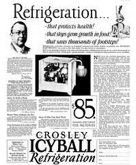 Crosley Icyball (dok1) Tags: 1929 vintageads dok1 countrygentleman