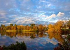 Heather Farm Park (Leekevin) Tags: california park ca sky creek bay day cloudy farm heather walnut east pwfall