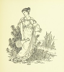 Image taken from page 91 of 'Lullabies of Many Lands collected and rendered into English verse by A. Strettell. With ... illustrations, etc'