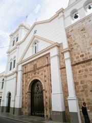 11840086105 c972480573 m Galería: Iglesia De Las Nieves e Iglesia San José. Pamplona