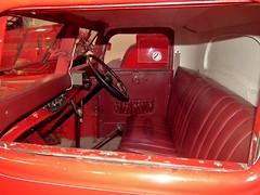 1936 Dodge RL fire truck (sv1ambo) Tags: truck 1936 fire dodge carbon tender rl co2 dioxide