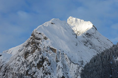 Pale del Fop - Marmolada (gabrieli_a) Tags: sun snow dolomites dolomiti marmolada malgaciapela sottoguda roccapietore