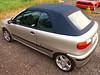 03 Fiat Punto ´93-´97 Verdeck sib vorher 03