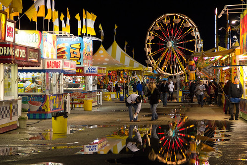 Carnival at Night - San Angelo Rodeo-3.jpg