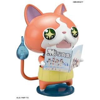 """3DS大人氣遊戲《妖怪手錶》超人氣妖怪""""吉胖喵""""&""""機械喵""""來嚕~"""