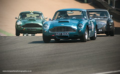 AMOC historic racing 2013 (Tony Parker photography) Tags: classic car racetrack vintage austin nikon racing historic british db4 1960s gt circuit classiccars aston astonmartin sportscar vintagecars exoticcars brandshatch amoc db4gt britishgt 1950scars historicracing worldcars